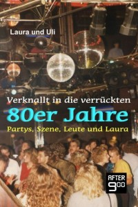 AFTER NINE Buch
