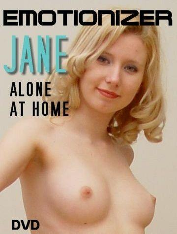 Jane Alone at Home